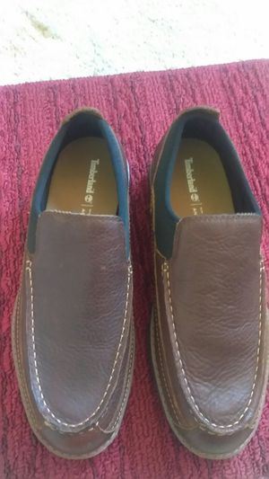 Zapato para hombre (TIMBERLAND) Size us 9 for Sale in North Potomac, MD