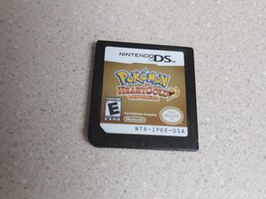 Pokemon Heartgold 100% Pokedex for Sale in McDonough, GA