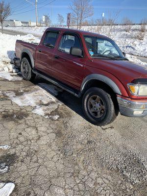 2001 Toyota Tacoma for Sale in Methuen, MA