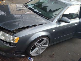 2003 Audi A4 for Sale in Lynnwood,  WA