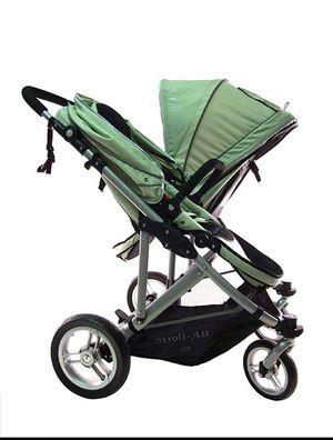 Duble stroller for Sale in Herndon, VA