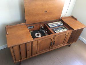 Zenith hifi stereo. for Sale in Oakland, CA