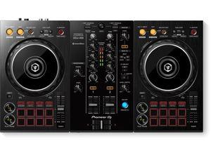 Pioneer DJ DDJ-400, Compact Rekordbox Dj Controller - 2 Channel for Sale in Los Angeles, CA