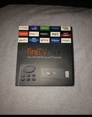 Amazon Fire Stick for Sale in Los Angeles, CA