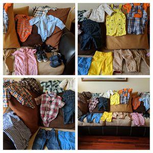 Kids clothes/ Ropa de niños for Sale in Tampa, FL