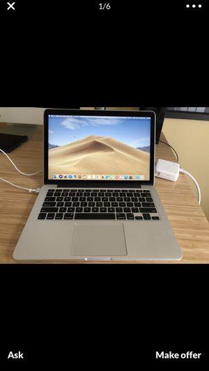 Apple MacBook Pro 2015 for Sale in Herndon, VA
