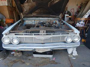 1961 chevy belair for Sale in Phoenix, AZ
