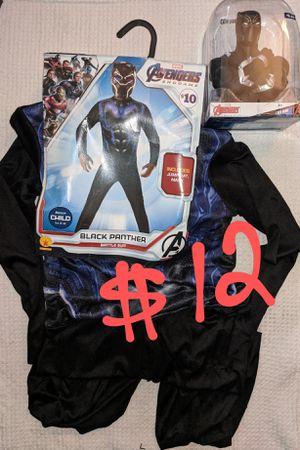 Marvel's Black Panther Set for Sale in Mesa, AZ