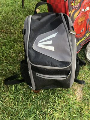 Easton Youth Game Ready Bat Pack for Sale in Whittier, CA