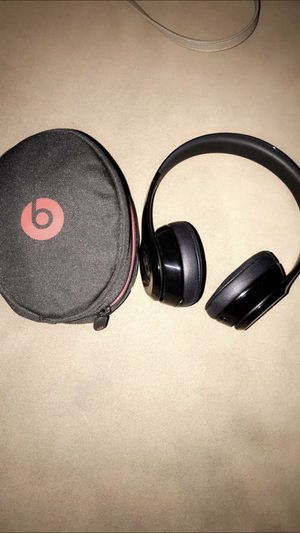 Dr Dre Solo 3 Beats for Sale in Fontana, CA