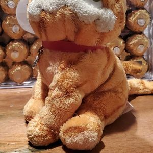 """TY BEANIE BABY GARFIELD THE MOVIE COOL CAT 2004 6"""" for Sale in Las Vegas, NV"""