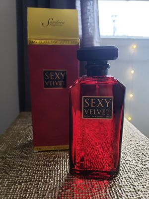 Sexy velvet perfume for Sale in Webster, NY