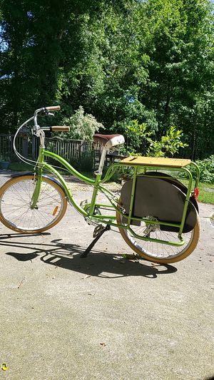 Yuba Bora Bora - Super nice cargo bike. for Sale in Atlanta, GA