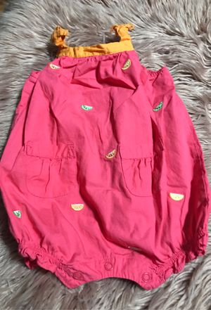 CARTERS~ 12months ~ $4 for Sale in Grand Prairie, TX
