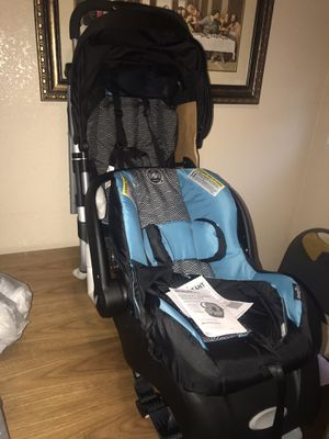 Evenflo Vive Travel System for Sale in San Bernardino, CA