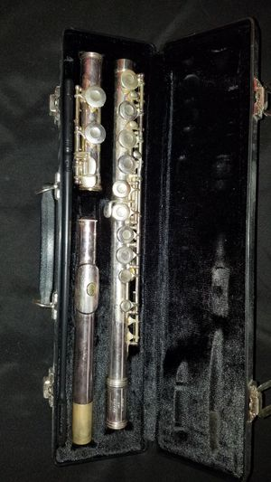Gemeinhardt Flute for Sale in Glenwood, GA