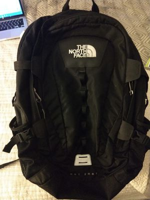 North Face Hot Shot Backpack for Sale in Denver, CO