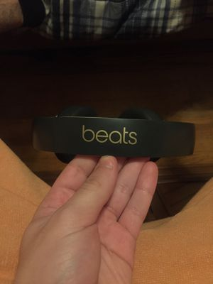 Beats studio 3s for Sale in Springfield, MA