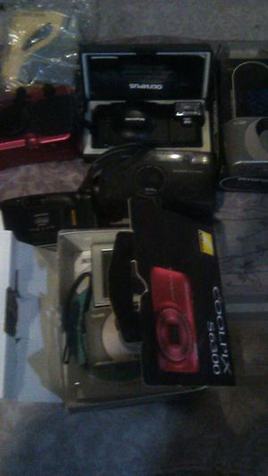 Cameras for Sale in Indianapolis, IN