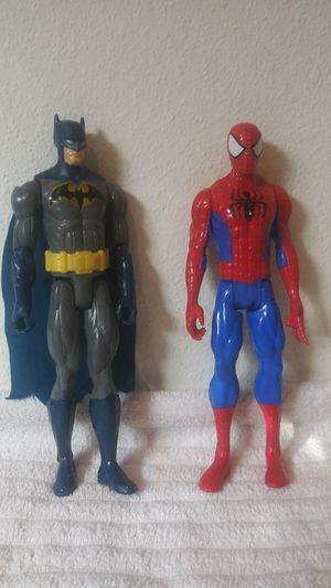 Collectable Action Figures for Sale in Hemet, CA