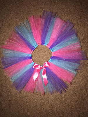 Newborn tutu for Sale in Sacramento, CA