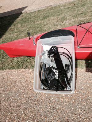 Perception sea kayak, 16.5' for Sale in Brandon, MS