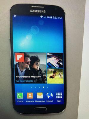 Samsung Galaxy S4 SPH-L720 16GB Sprint phone for Sale in Norwalk, CA