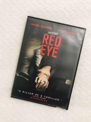 DVD RED EYE for Sale in Santa Maria, CA