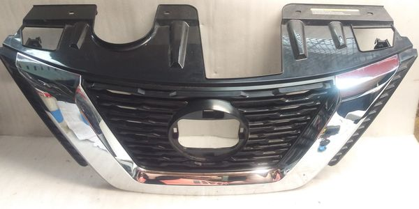 2017 2018 Nissan Rogue Grille