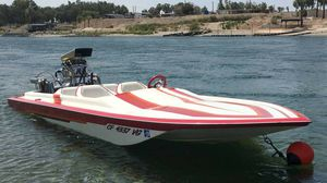 Speed boat for Sale in Modesto, CA