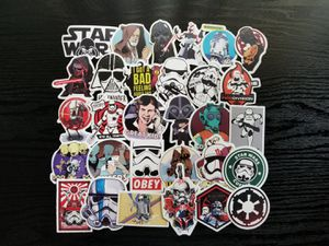 Star Wars Darth Vader Waterproof Stickers Decals 150pc for Sale in Torrance, CA