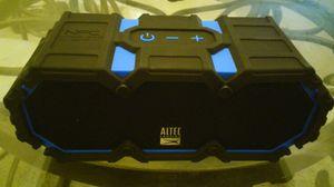 Waterproof Bluetooth speaker for Sale in Dallas, TX