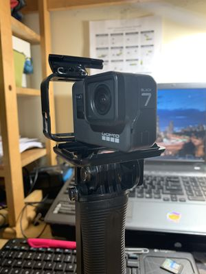 GoPro Hero 7 Black for Sale in Philadelphia, PA