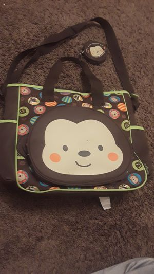 Baby diaper bag for Sale in Hillsboro, OR