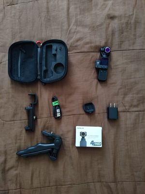 DJI osmo pocket for Sale in Miami, FL