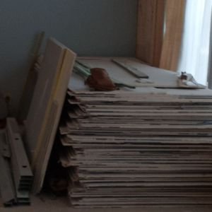 1/2x4x12ft Sheet Rock/ Drywall for Sale in Miami, FL