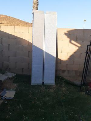 Metal ramp that unfolds for Sale in Riverside, CA
