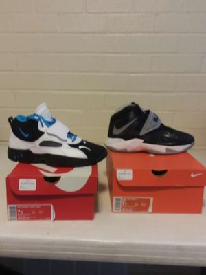 Lebon's & Sander Nike size 7 for Sale in Hyattsville, MD