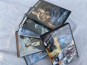 Movies - 9 Titles for Sale in Trenton, MI