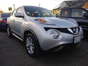 2016 Nissan JUKE 4dr Crossover for Sale in Riverside, CA