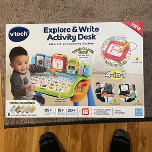 Activity Desk For Kids for Sale in Queens, NY