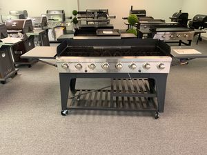 Royal Gourmet GB8000 BBQ Grill for Sale in Peachtree Corners, GA