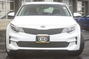 2016 Kia Optima for Sale in Anacortes, WA