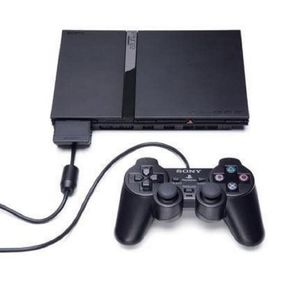 Playstation 2 and PS2 Slim 🕹️ 𝐈𝐅 𝐘𝐎𝐔 𝐒𝐄𝐄 𝐌𝐘 𝐀𝐃, 𝐈𝐓𝐒 𝐒𝐓𝐈𝐋𝐋 𝐀𝐕𝐀𝐈𝐋𝐀𝐁𝐋𝐄 🕹️ for Sale in Goodyear, AZ