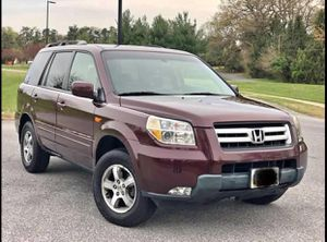"Honda Pilot ""2008 "" 4WD for Sale in Silver Spring, MD"