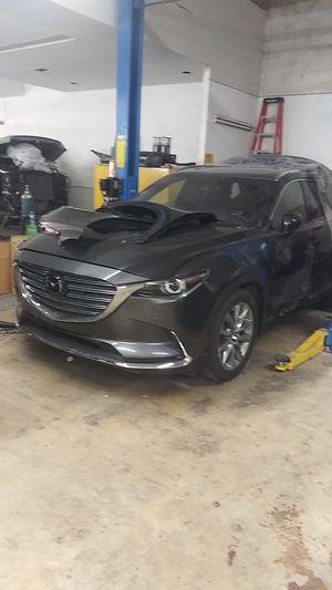 Mazda cx 9 part 2019 for Sale in Miami Gardens, FL