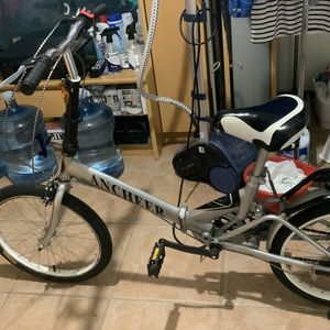 Ancheer Folding Bike for Sale in Fort Lauderdale, FL