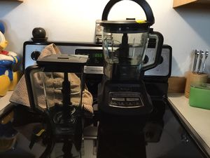 Ninja professional blender for Sale in Darrington, WA