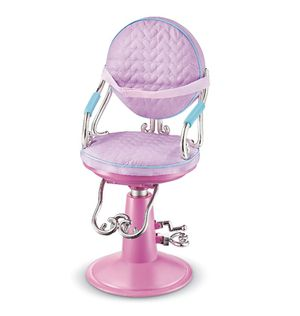 Our generation doll salon chair for Sale in Las Vegas, NV