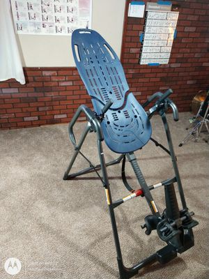 Teeter inversion table for Sale in East Wenatchee, WA